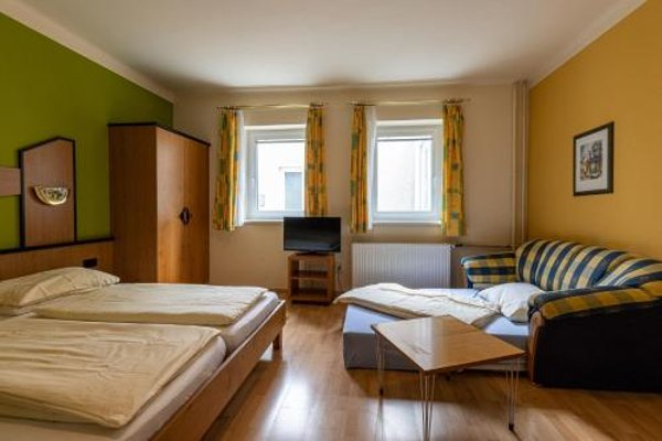 Hotel-Restaurant Fritz Matauschek - фото 5