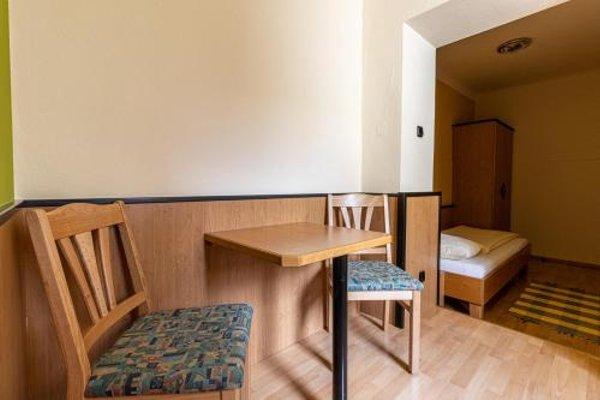 Hotel-Restaurant Fritz Matauschek - фото 9