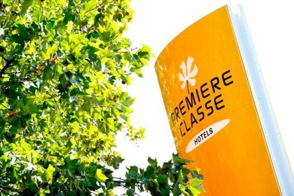 Premiere Classe Caen Est - Mondeville - photo 19
