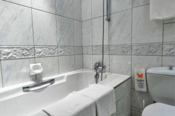 Hotel Konig von Ungarn - фото 10