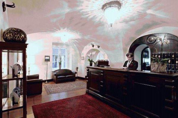 Hotel Konig von Ungarn - фото 12