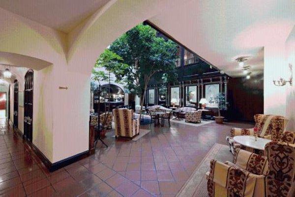 Hotel Konig von Ungarn - фото 14