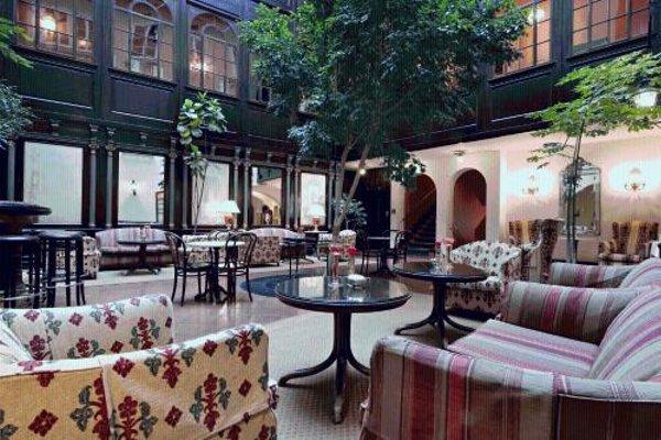 Hotel Konig von Ungarn - фото 18