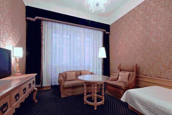 Hotel Konig von Ungarn - фото 3