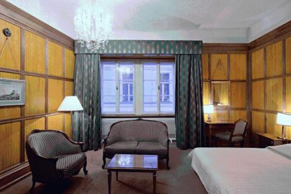 Hotel Konig von Ungarn - фото 4