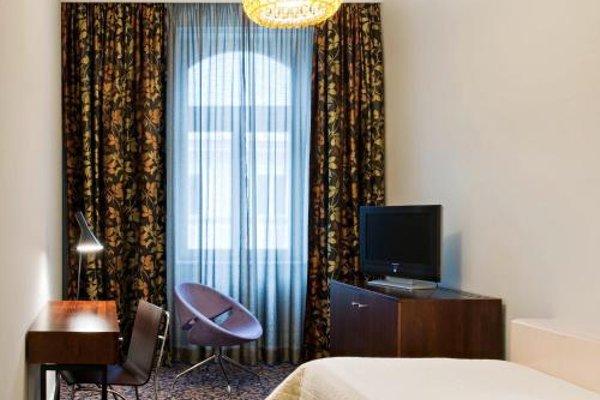 Hotel Konig von Ungarn - фото 5
