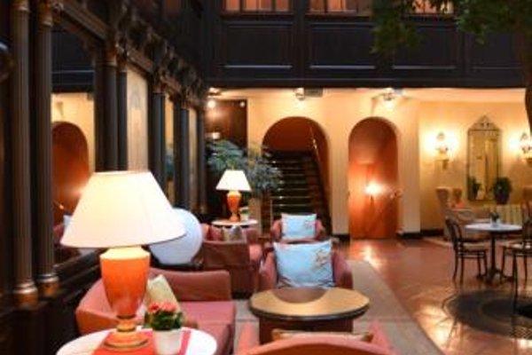 Hotel Konig von Ungarn - фото 6