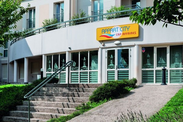 Appart'City Poissy - фото 18