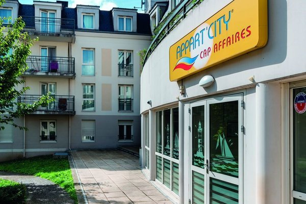 Appart'City Poissy - фото 19