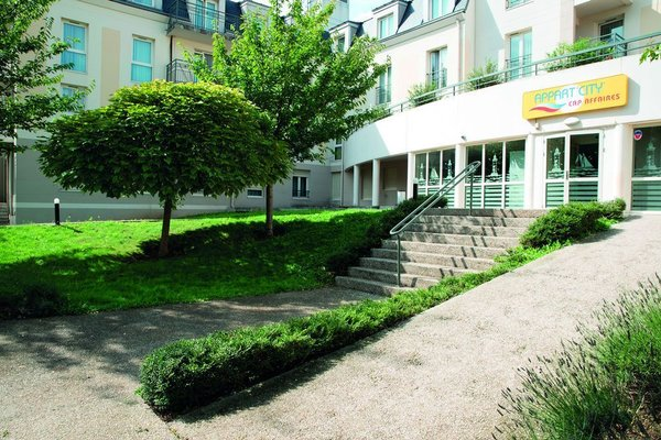 Appart'City Poissy - фото 20