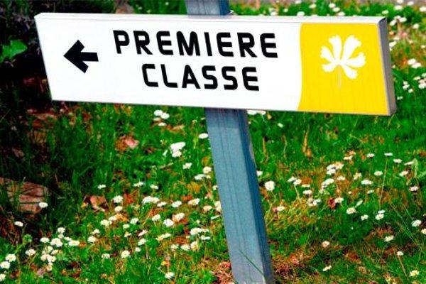Premiere Classe Cambrai Proville - 20