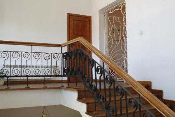 Citadel Guest House - фото 12