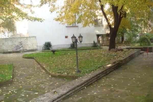 Citadel Guest House - фото 18
