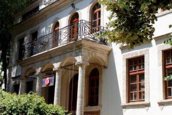 Citadel Guest House - фото 19