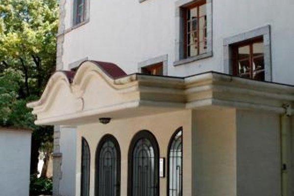 Citadel Guest House - фото 22
