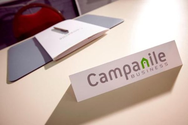 Campanile Saint-Avold - 13