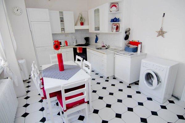 Apartment in Prague Centre - фото 14