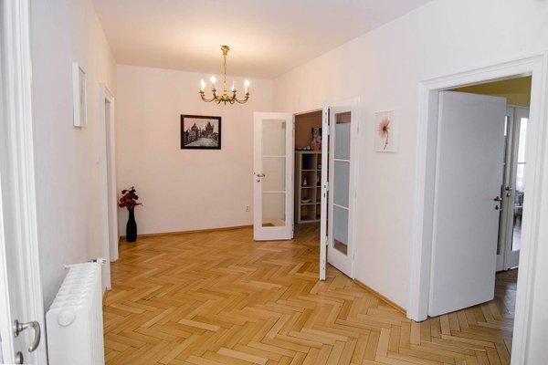 Apartment in Prague Centre - фото 19