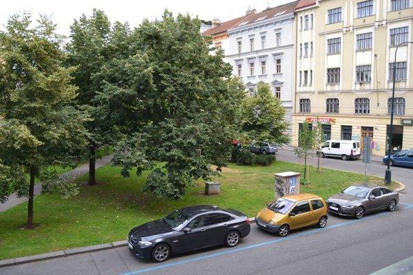 Apartment in Prague Centre - фото 20