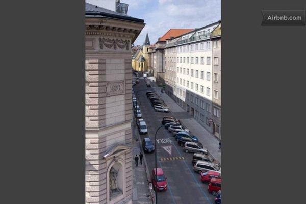 Apartment in Prague Centre - фото 21