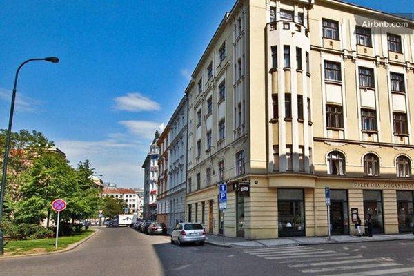 Apartment in Prague Centre - фото 22