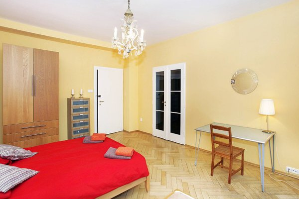 Apartment in Prague Centre - фото 6