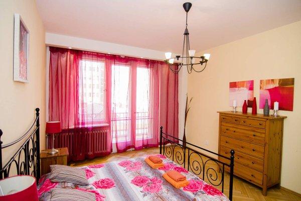 Apartment in Prague Centre - фото 8