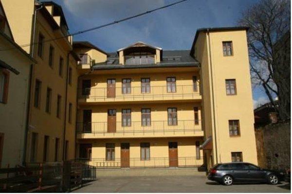 Ubytovna Nerudova 23 - фото 12