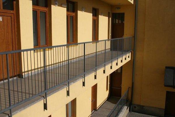 Ubytovna Nerudova 23 - фото 8