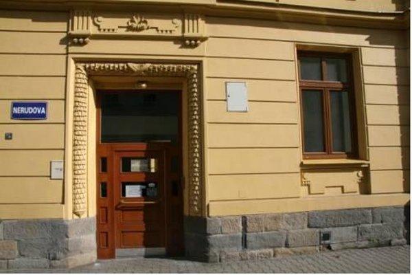 Ubytovna Nerudova 23 - фото 9