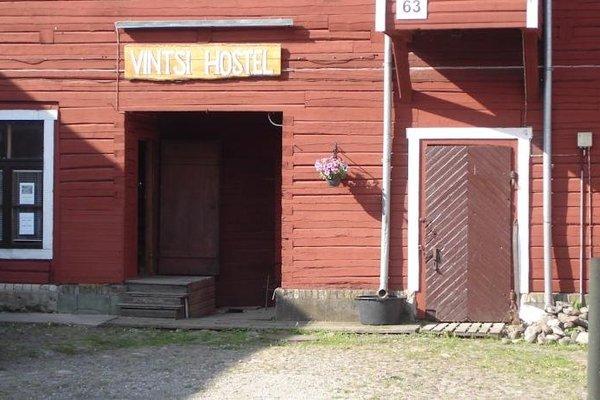 Vintsi Hostel - фото 18