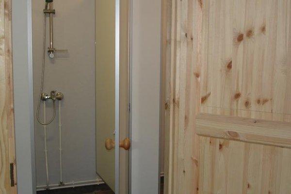 Vintsi Hostel - фото 3