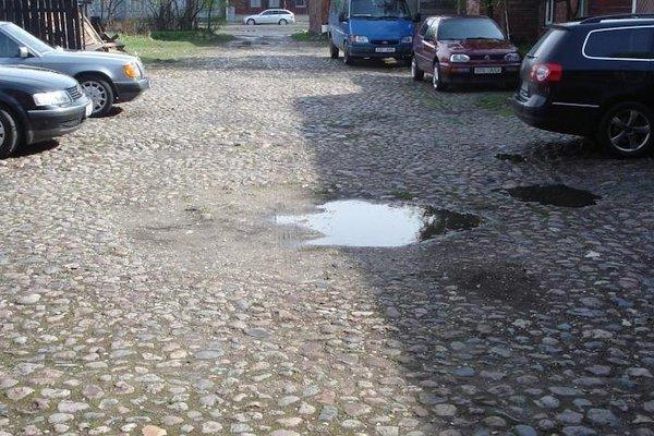 Vintsi Hostel - фото 6
