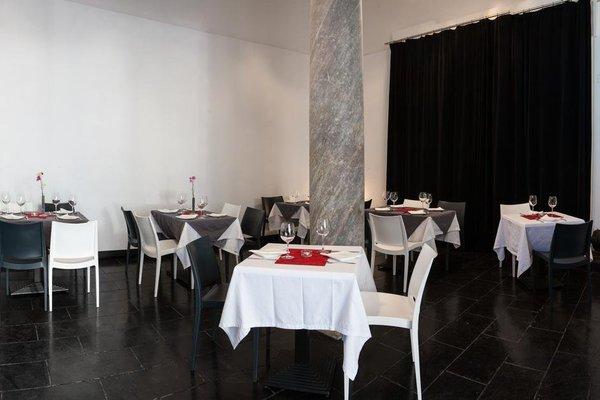 Hotel Boutique Convento Cadiz - фото 10