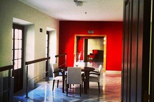 Hotel Boutique Convento Cadiz - фото 13