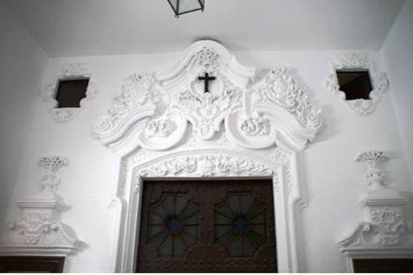 Hotel Boutique Convento Cadiz - фото 18