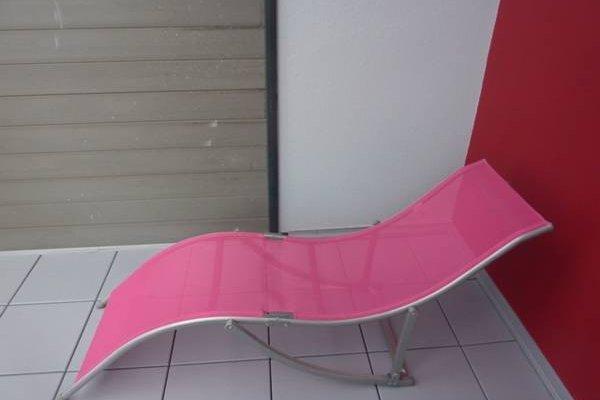 Un studio sur Pompidou - 13