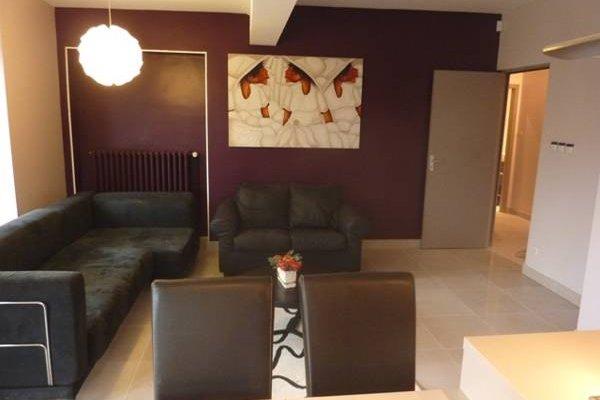 Un studio sur Pompidou - 4