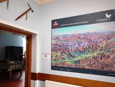 Хостел Cairngorm Lodge SYHA Hostelling Scotland