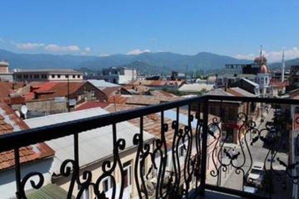 Hotel Vanilla - фото 4