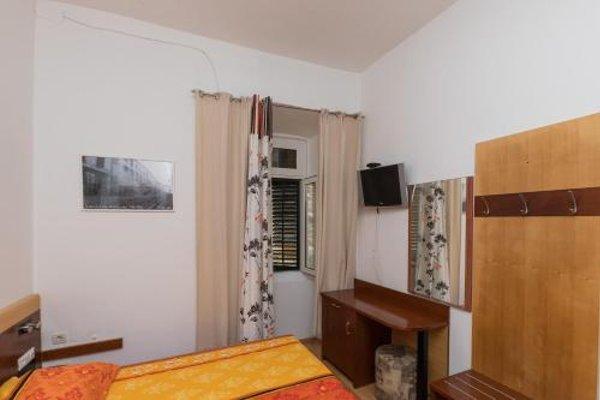 Kaboga Rooms - фото 8