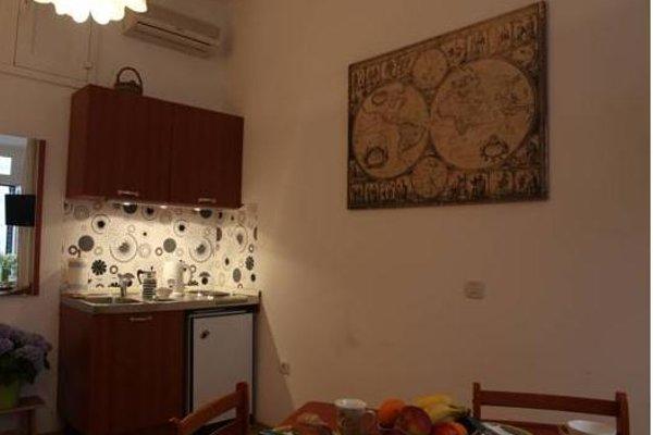 Kaboga Rooms - фото 9