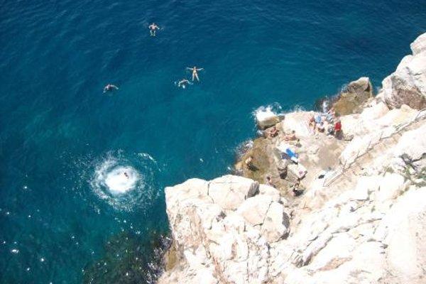 Apartment Vesna Doc - фото 24