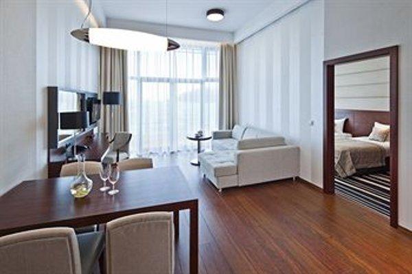 Hotel Mikolajki - фото 11