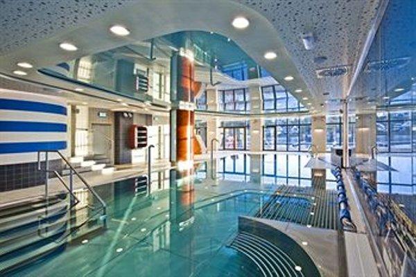 Hotel Mikolajki - фото 21