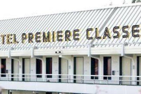 Premiere Classe Rennes Sud St Jacques - 12