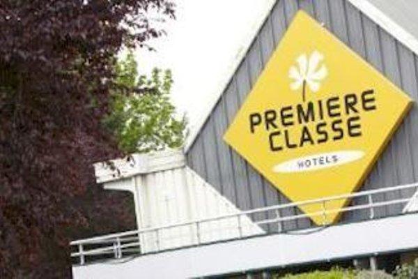 Premiere Classe Rennes Sud St Jacques - 15