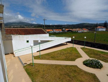 Хостел PJA - Terceira Youth Hostel