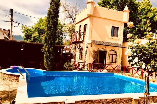 Гостевой дом Камелот - фото 50