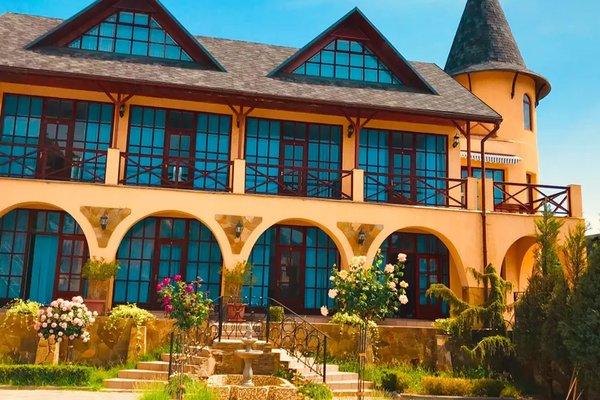 Гостевой дом Камелот - фото 5